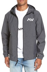 Rvca Men's Steep Sport Jacket Black