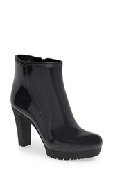 Andre Assous Andre Assous 'Mila' Waterproof Ankle Boot Women Black