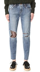 Joe's Jeans The Billie Ankle Leora