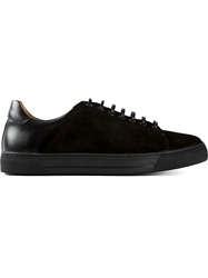 Silent Damir Doma 'Fedka' Sneakers Black