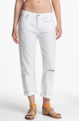Citizens Of Humanity Women's 'Dylan' Destroyed Loose Fit Jeans