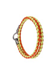 Tod's 'Mycolors' Bracelet Green