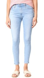Ag Jeans The Farrah Skinny Ankle 19 Years Ransom