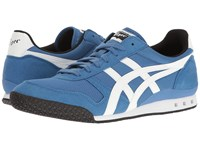 Onitsuka Tiger By Asics Ultimate 81 Blue White 2 Classic Shoes