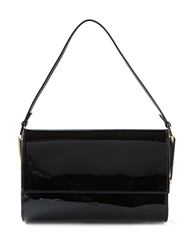 Desa 1972 'Four' Baguette Bag Black