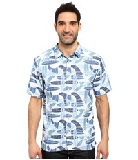 O'neill Surfshop Wovens Light Blue Men's Clothing