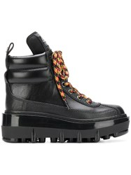 Marc Jacobs Shay Boots Black