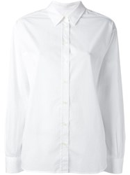Closed Classic Shirt White