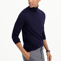 J.Crew Merino Wool Turtleneck Sweater
