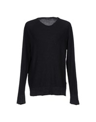 Bad Spirit Knitwear Jumpers Men