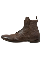 Preventi Lord Laceup Boots Fantasy Tinto Cafe Light Brown