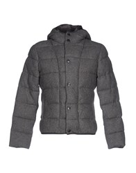 Invicta Jackets Grey