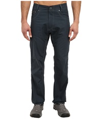 Kuhl Kontra Air Deep River Blue Men's Casual Pants