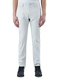 Calvin Klein Graft Slim Leg Chino Pants Beige