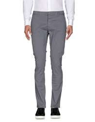 Zu Elements Casual Pants Grey
