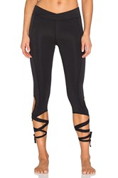 Free People Turnout Legging Black