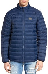 Vans Men's 66Th Parallel Mte Down Jacket Dress Blues