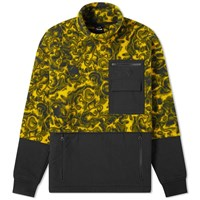 The North Face 94 Rage Classic Pullover Fleece Yellow