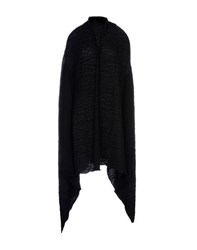 Lost And Found Lost And Found Knitwear Cardigans Women Black