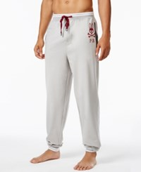 Psycho Bunny Sleepwear French Terry Joggers