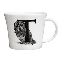 Rory Dobner Mighty Mugs T Tartan Tawny