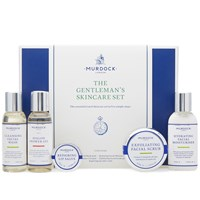 Murdock London The Gentleman's Skincare Set