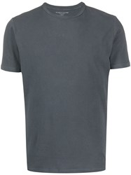 Majestic Filatures Relaxed Fit T Shirt Grey