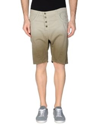 Imperial Star Imperial Bermudas Light Grey