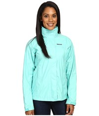 Marmot Precip Jacket Celtic Women's Jacket Green