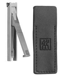 Zwilling J.A. Henckels Pour Homme Ultra Slim Nail Clipper