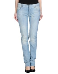 Jcolor Denim Pants