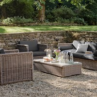 Garden Trading Harting Sofa Chairs And Table Set