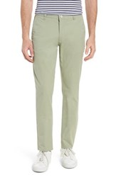 Bonobos Big And Tall Tailored Fit Washed Stretch Cotton Chinos Sage Brush