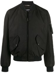 Dolce And Gabbana Classic Bomber Jacket 60
