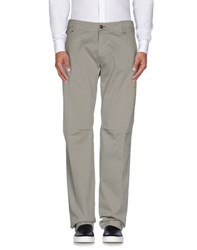 Mason's Trousers Casual Trousers Men Grey