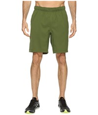 The North Face Versitas Dual Shorts Scallion Green Men's Shorts Olive