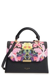 Ted Baker London Lost Gardens Crossbody Bag