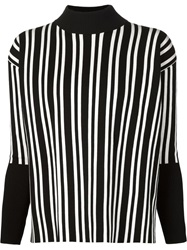 Tanya Taylor 'Timmy' Sweater Black