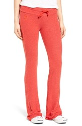 Wildfox Couture Women's Basic Track Pants