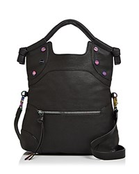 Foley Corinna And Fc Lady Tote Black Iridescent