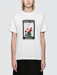 Wasted Paris Enjoy The Silence S S T Shirt