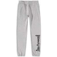 Gosha Rubchinskiy Sweat Pant Grey