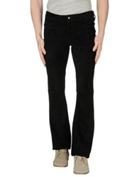 Roberto Cavalli Casual Pants Black