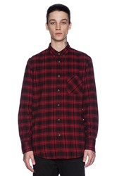 Zanerobe Seven Foot Shirt Red