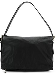 Uma Raquel Davidowicz Thai Shoulder Bag Black
