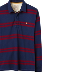 Joules Woodall Rugby Shirt Fig
