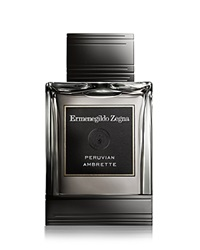 Zegna Essenze Peruvian Ambrette Eau De Toilette No Color
