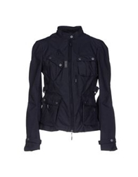 Brema Jackets Dark Blue