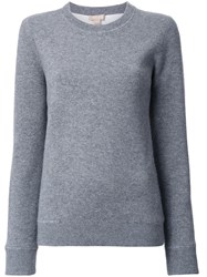 Michael Kors Basic Jumper Grey