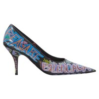 Balenciaga Graffiti Pumps 1187